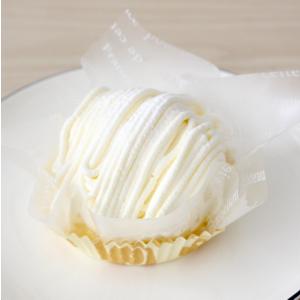 白いモンブラン
