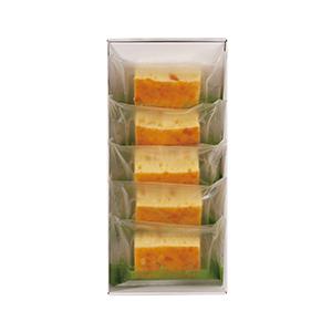 オレンジケーキ5個入り
