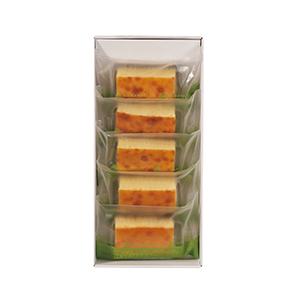 ニューヨークチーズケーキ5個入り