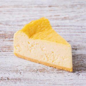 ベイクドチーズケーキ324円